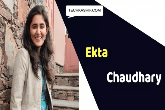 Ekta Chaudhary (YouTuber) Height, Weight, Age, Affairs, Biography & More