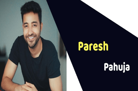 Paresh Pahuja (Actor) Height, Weight, Age, Affairs, Biography & More