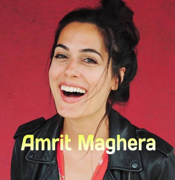 Amrit Maghera Wiki, Biography, Age, Movies, Images