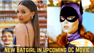 Who is Leslie Grace?  New Batgirl In Upcoming DC Movie For HBO Max