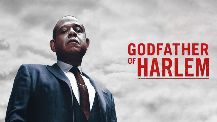 Godfather of Harlem Season 2 Watch Online for Free