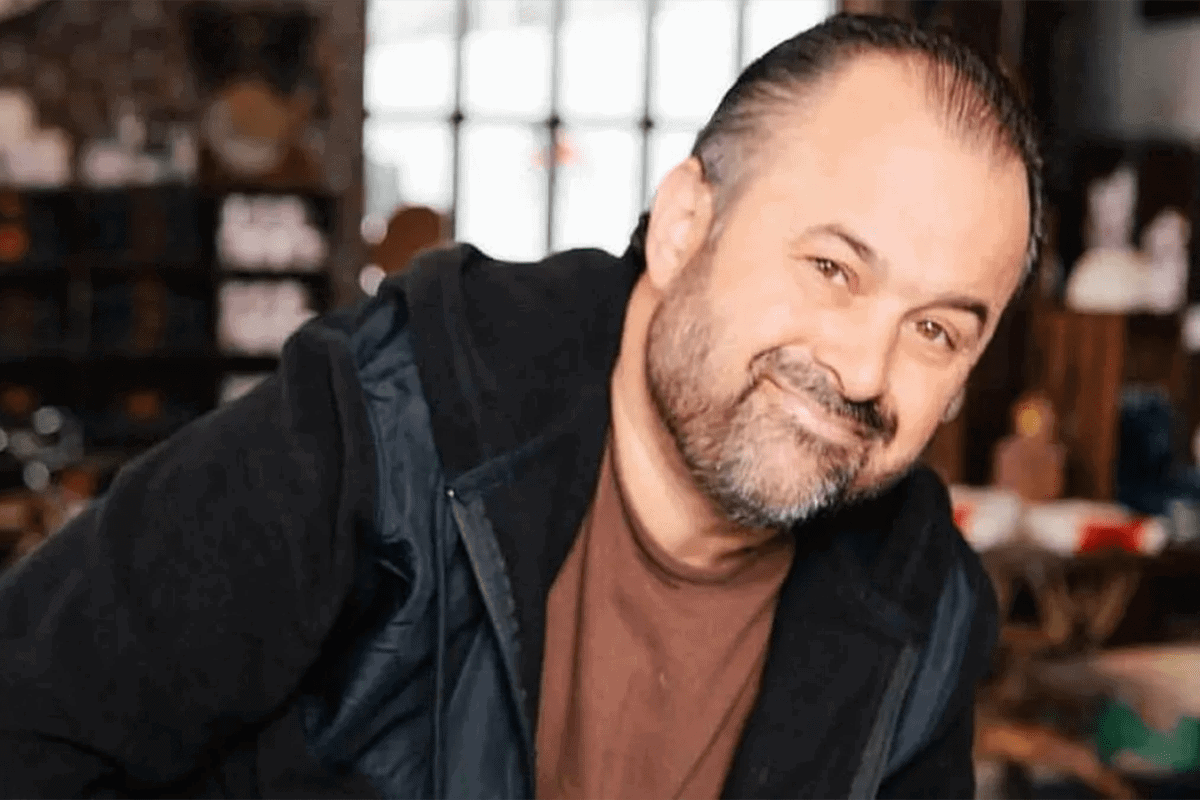 'American Pickers': Why Frank Fritz Left the History Show and What…