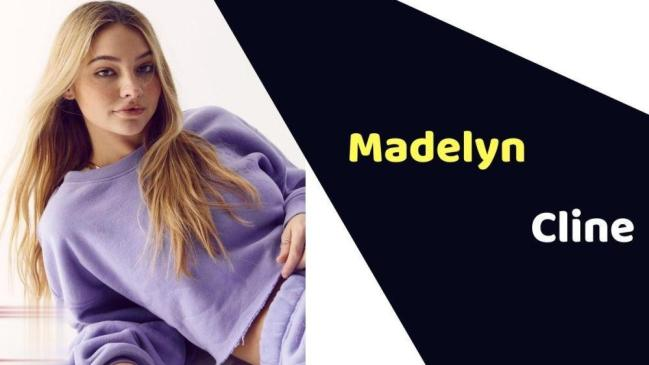 Madelyn Cline (Actress) Height, Weight, Age, Affairs, Biography & More