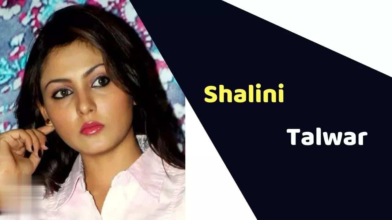 Shalini Talwar (Honey Singh's wife) Height, Weight, Age, Affairs, Biography & More