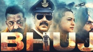 Bhuj The Pride of India Download Full Movie