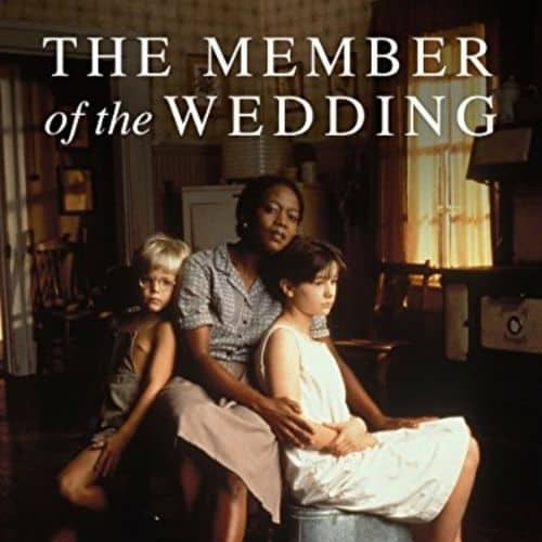 The Member of the Wedding (1997)