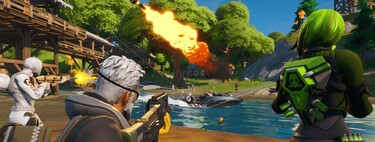 How to enable cross play in Fortnite to play with all your friends