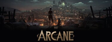 League of Legends: Arcane receives a new trailer: the Netflix series will live an exciting showdown