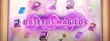List of Clash Royale magic items and what they are for