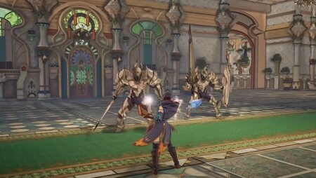 Armors for Rinwell Tales of Arise