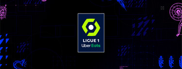 List of top Ligue 1 Uber Eats players in FIFA 22