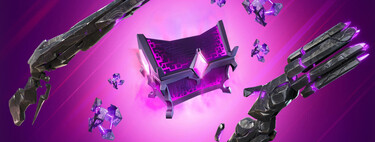 All the weapons of the new Fortnite Season 8