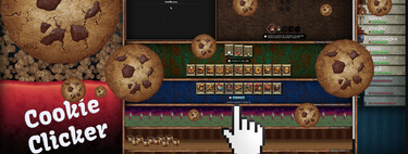 Cookie Clicker minigames list: what the golden cookies offer