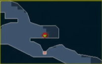 Upgraded missile tank 2 map
