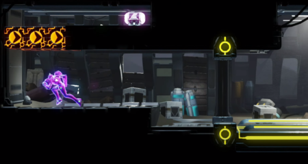 Energy tank 2 location collectibles metroid dread