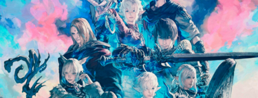 Final Fantasy XIV: Endwalker releases a free benchmark so you can see how the long-awaited expansion of the MMORPG runs on your PC months before its launch