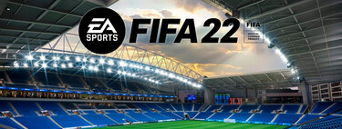 These are the best formations for FIFA 22