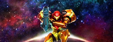 Where should I start if I want to play Metroid